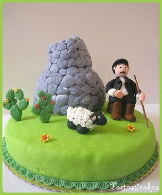 Unusual Wonderful Cakes Seen On www.coolpicturegallery.net