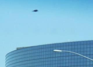 Koleksi Gambar Misteri UFO