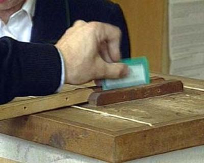 Amministrative Sicilia, alle 22.00 ha votato il 52, 59 % degli elettori chiamati al voto