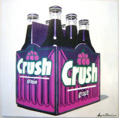 grape crush soda