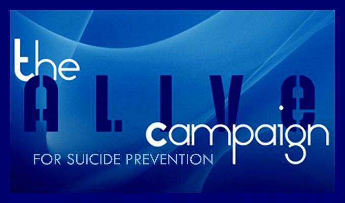 Alive Campaign Blog
