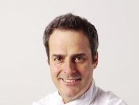 Celebrity Chef Phil Vickery is Coeliac UK Food Champion