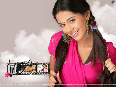 Amrita Rao photo