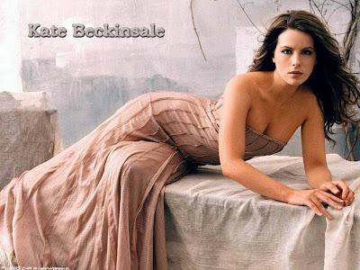Kate Beckinsale ,hot actress