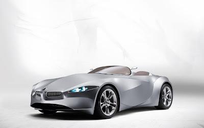3. BMW GINA
