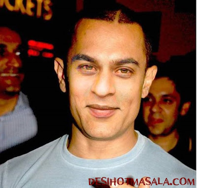 How looks ghajini hair style on different people