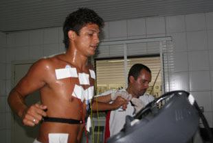 Foto: Elkeson - EC Vitória