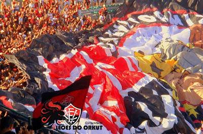Foto: Bandeirão da TUI