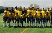 Seleção Brasileira base