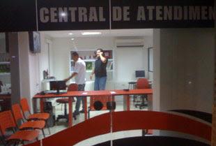 Central SMV