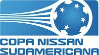 Logo Copa SUL AMERICANA