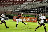 Júnior - Vitória 4x0 Atlético-BA