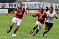 Wallace - Vitória 4x0 Atlético-BA