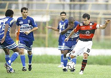 Ramon Menezes - 11 abril de 2010