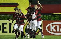 Vitória 4x0 Goiás