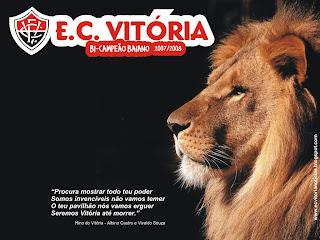 Wallpapers do Esporte Clube Vitória