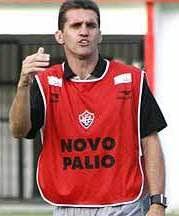 Vagner Mancini no Vitória para 2009