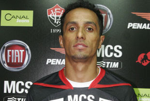 Gláucio de Jesus Carvalho - Reforço do EC Vitória para 2009