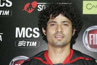 Cristian Martins Cabral - Reforço do EC Vitória para 2009