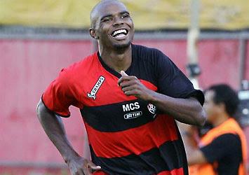Willian - Vitória 2x1 Feirense - 01/02/09