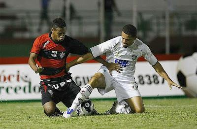 Foto: André Luis  - Fluminense 1 x 0 Vitória