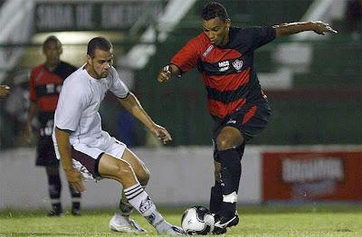 Foto: Bida - Fluminense 1 x 0 Vitória