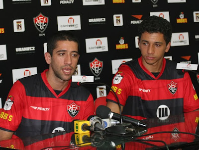 Evandro e Renan Oliveira