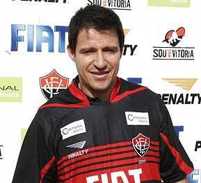 Ramon Menezes Hubner - EC Vitória