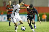 Foto: Vitória 1 x 1 ASA