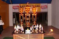 Troféus do Campeonato Baiano 2009