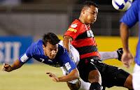 Foto: Cruzeiro 2 x 0 Vitória