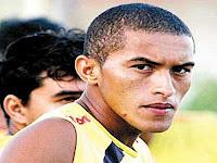 Foto: Nino Paraíba - Severino do Ramo Clementino da Silva - Reforço do Vitória 2009