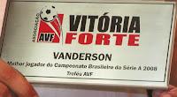 Troféu de Vanderson