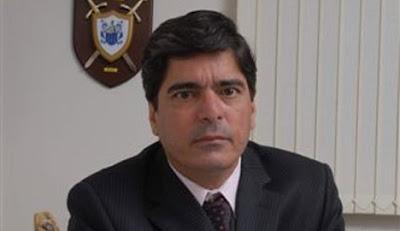 Carlos Sérgio Falcão - Vice-Presidente do Vitória