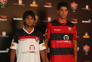 Foto: Arthur Maia e Alan Henrique - EC Vitória