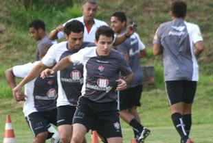 Ramon - treino
