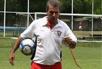 Técnico Ricardo Silva