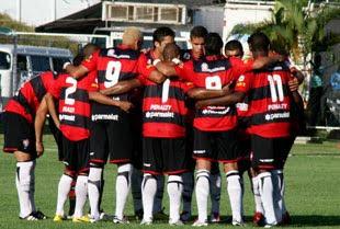 Vitória 0 x 0 Atlético-GO