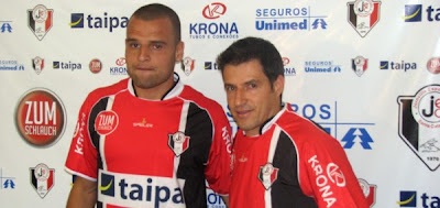 Ramon no Joinville