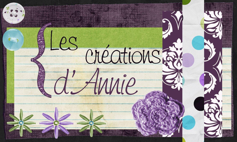 Les Créations d'Annie