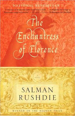 Enchantress of Florence Book