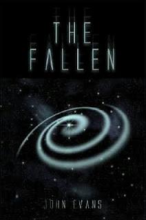 The Fallen: Science Fiction by John Evans