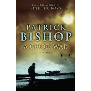 A Good War Book Joseph Patrick