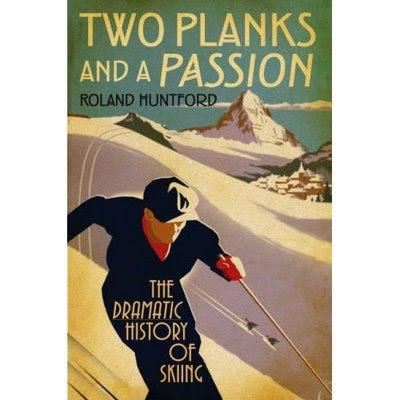 The Dramatic History of Skiing