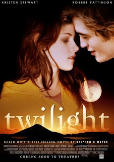 Twilight Vampire Movie