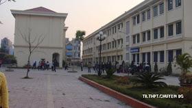 Chuyên Bắc Giang