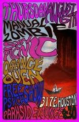Manual Zombie - Sky Picnic