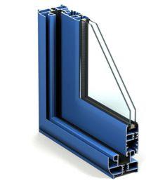 Practicor todo en aluminio perfil con rotura de puente termico - Aluminio con rotura de puente termico ...
