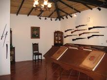 MUSEO MILITAR GENERAL FERNANDO LANDAZABAL REYES