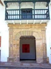 MUSEO DE ARTE MODERNO RAMIREZ VILLAMIZAR